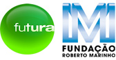 Logo of partner: Futura Channel - Roberto Marinho Foundation