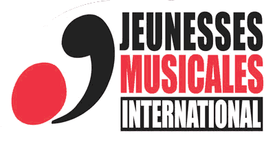 Logo of partner: JMI - Jeunesses Musicales International