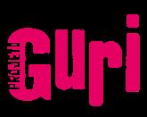 Logo da Amigos do Guri - Organização Social de Cultura