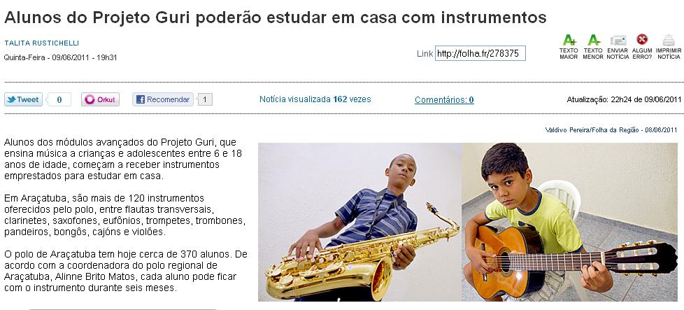 090611_folha-da-regiao_alunos-do-projeto-guri-poderao-estudar-em-casa-com-instrumentos
