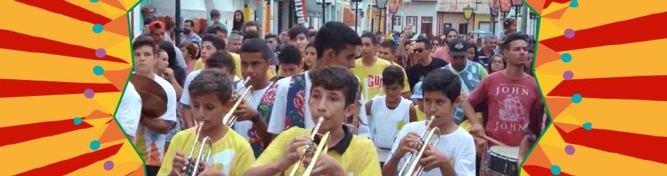 Imagem para Bloco do Guri