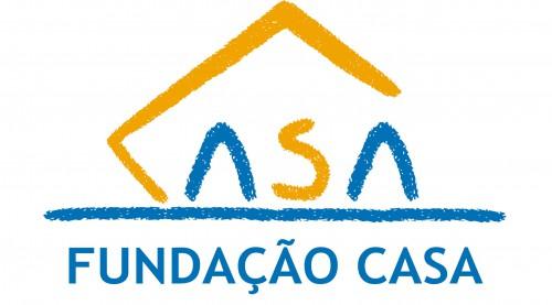 Logo do parceiro Fundação CASA