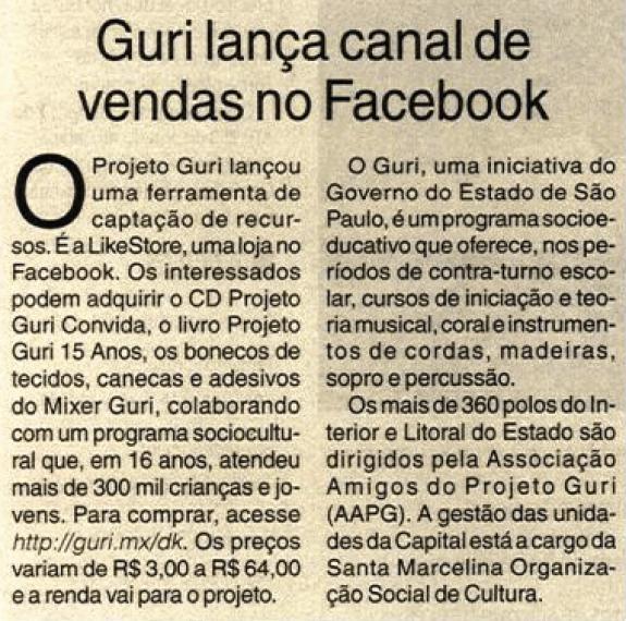 dirio do comrcio - 04.01.2012