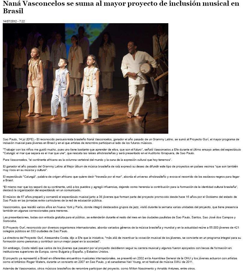 el economista - 14.07.2012