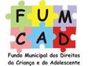 Logo FUMCAD - Fundo Municipal dos Direitos da Criança e do Adolescente