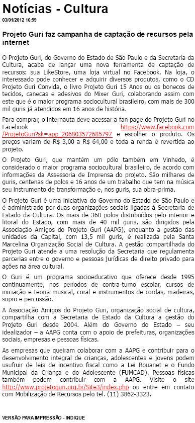 jornal de vinhedo 08.01.2012