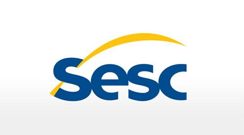 Logo do parceiro SESC
