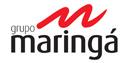 Logo of Silver Sponsor: Grupo Maringá