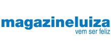 Logo of Bronze Sponsor:  Magazine Luiza
