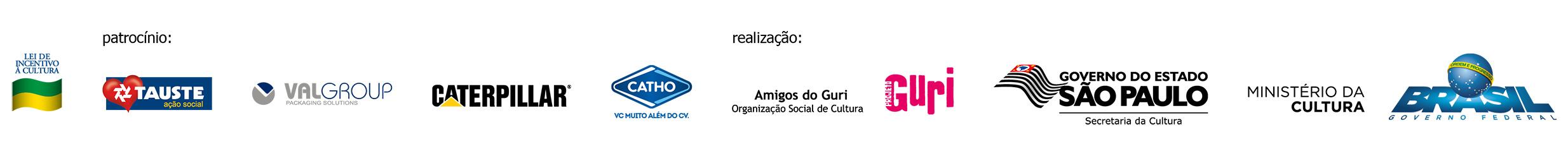 Grupos de Referência do Projeto Guri
