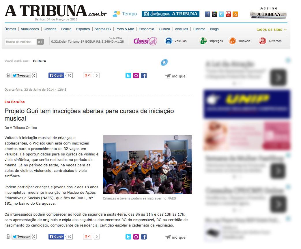 Tribuna-23072014