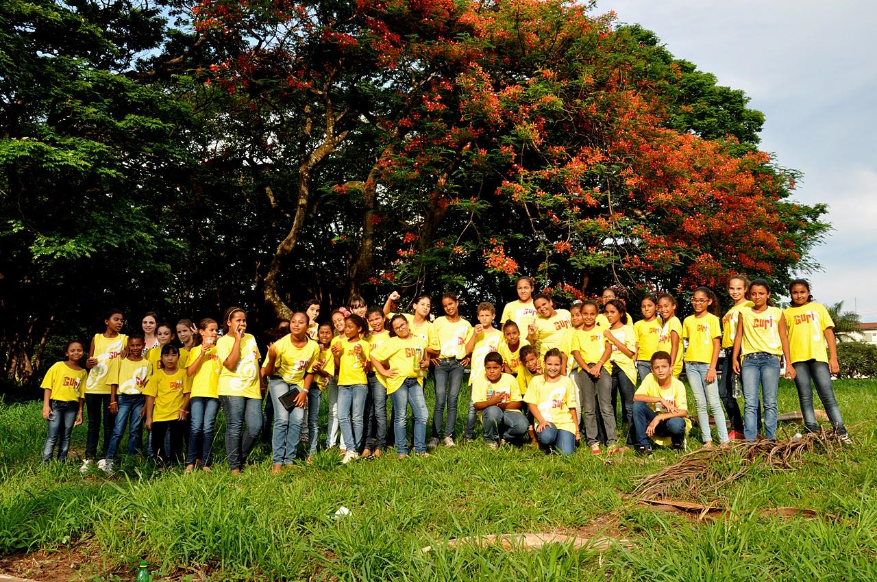 EmCena - Encontro de Polos de Araçatuba