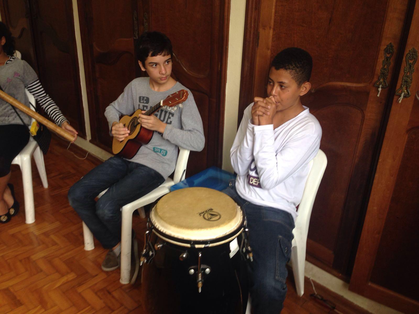 Festival Crie Sua Própria Música