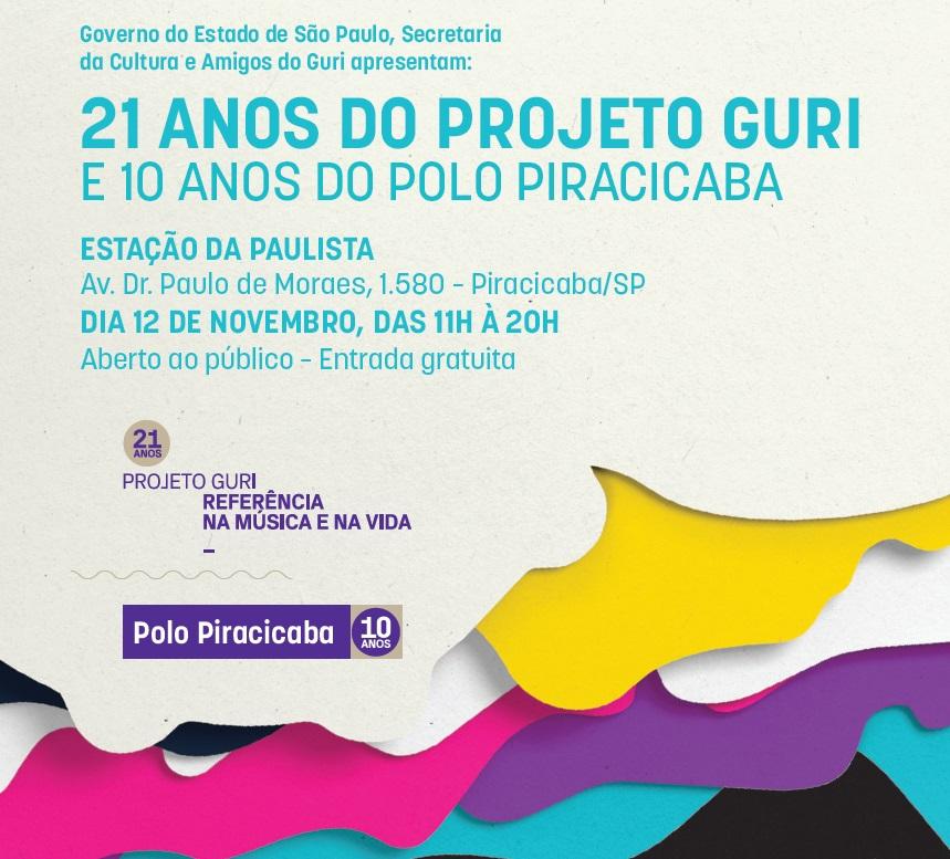 Convite Piracicaba