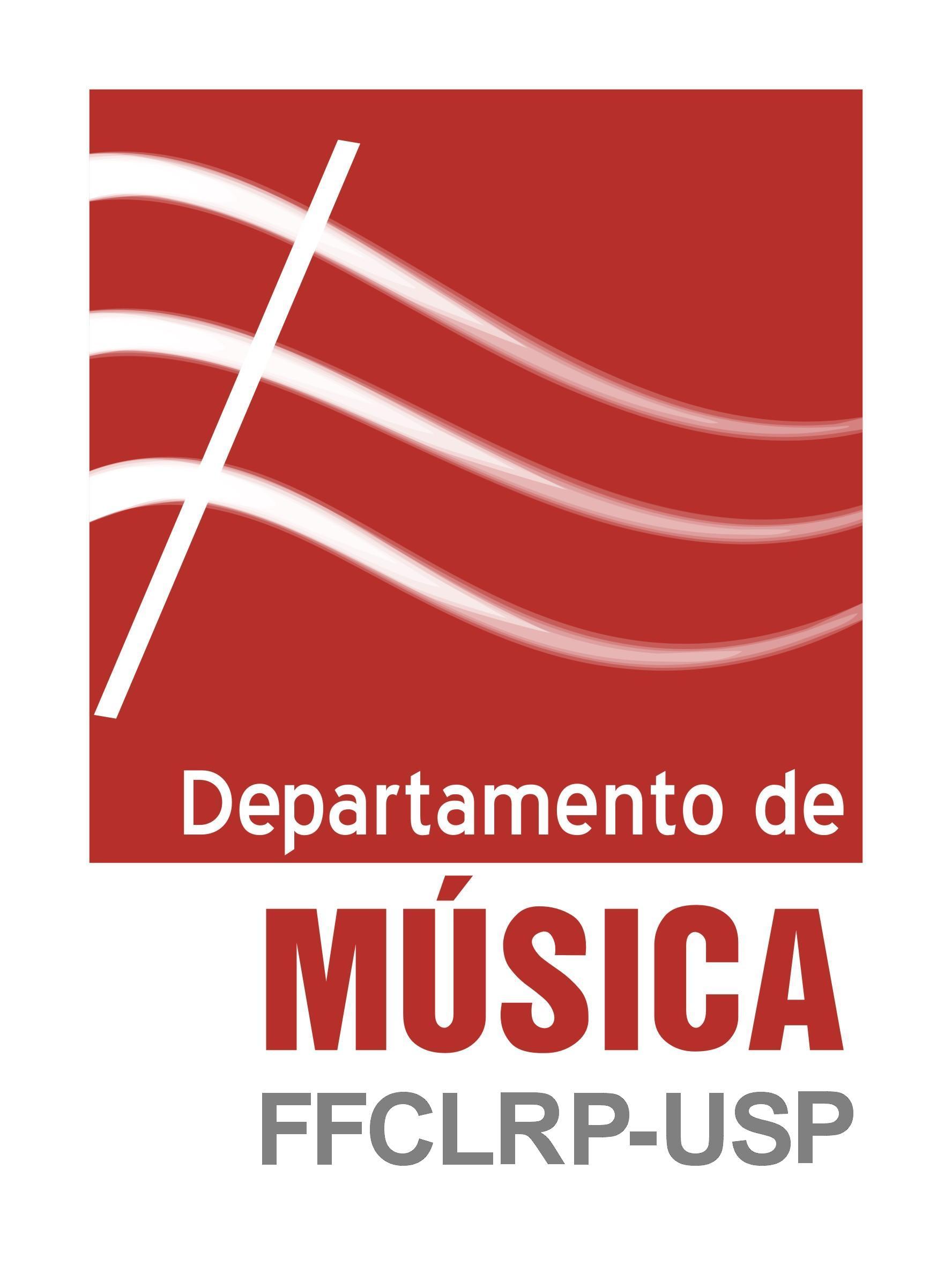 logo departamento de música