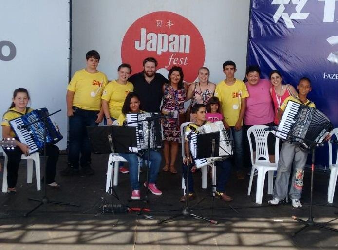 japan fest - 2