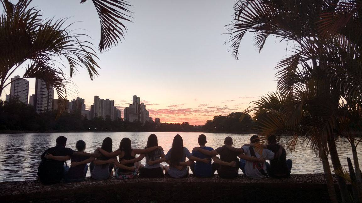 Bolsista do Festival de Londrina