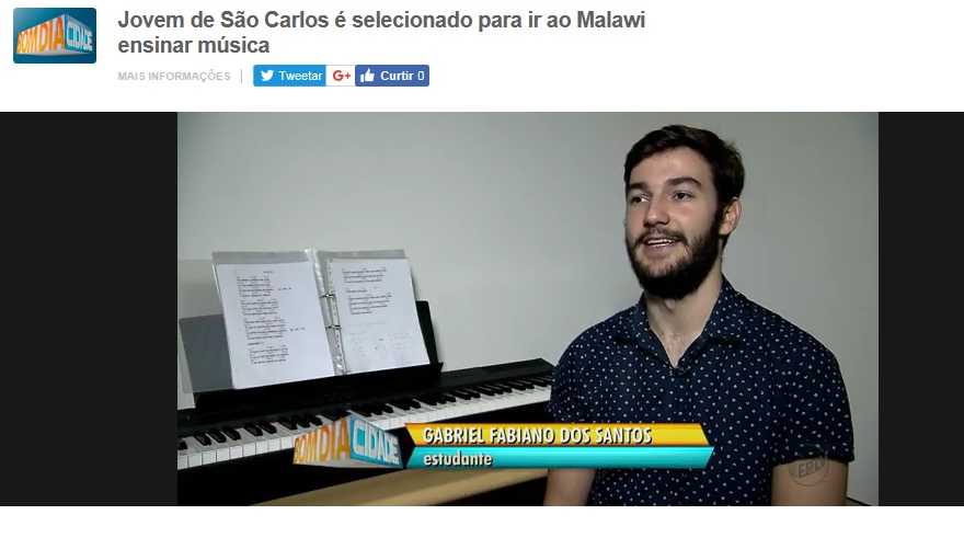 Gabriel Fabiano