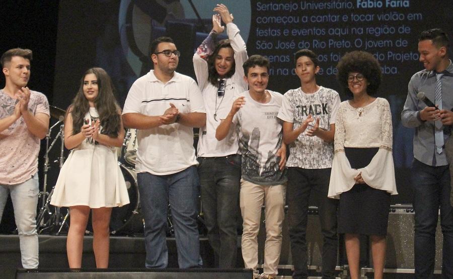 Imagine - selecionados de São José do Rio Preto - home