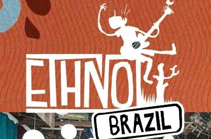 Ethno Brazil - selecionados