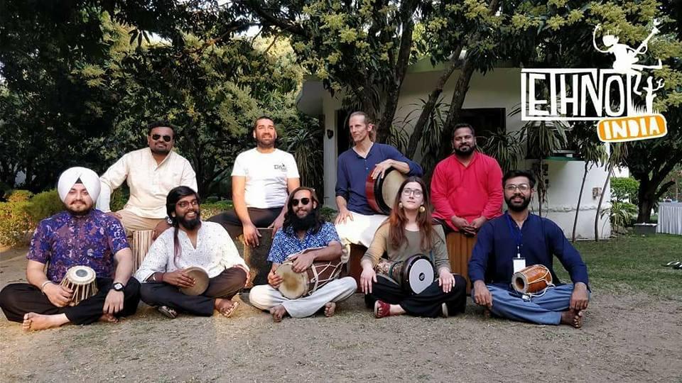 Ethno India 2