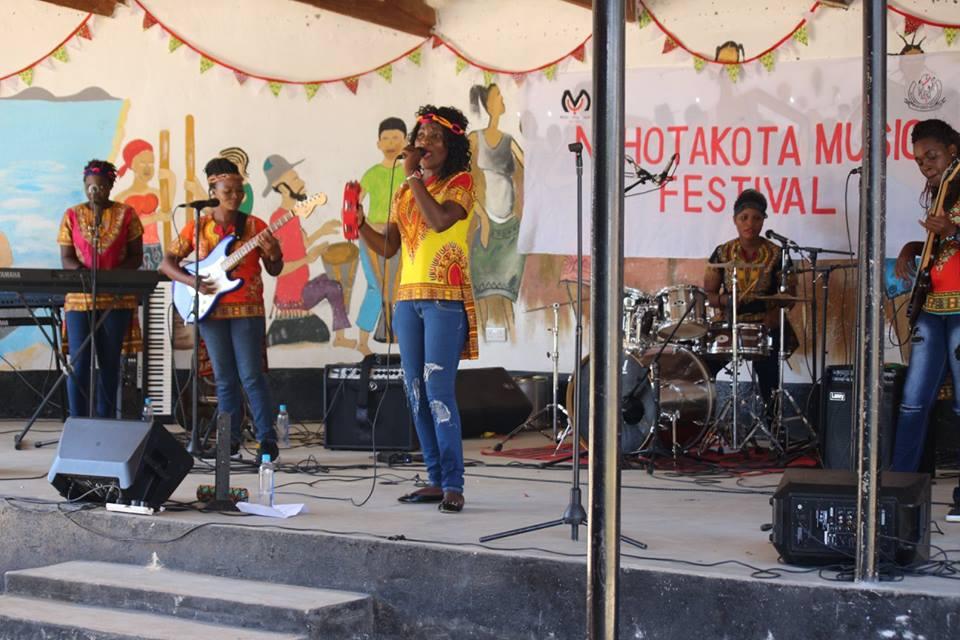 Nkhotakota Musica Festival 10