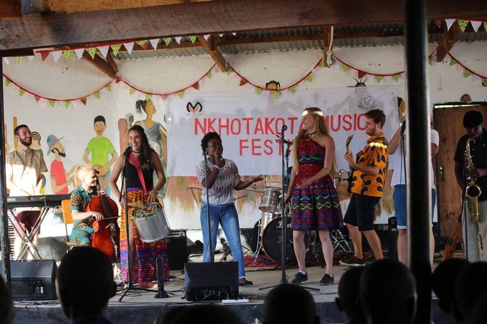 Nkhotakota Musica Festival 3