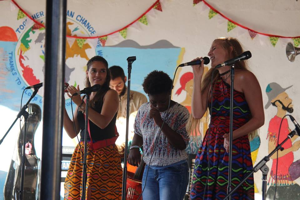 Nkhotakota Musica Festival 5