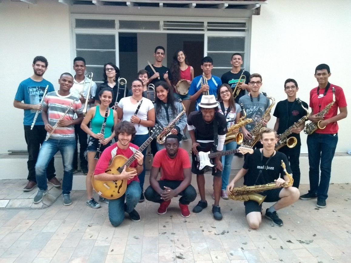 São Carlos - último show