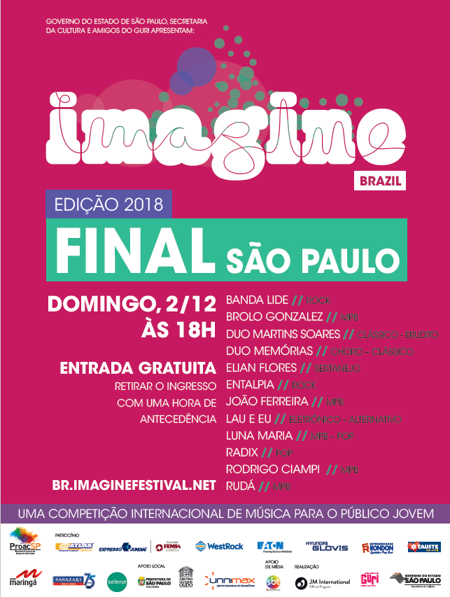 Imagine Brazil - final - cartaz novo