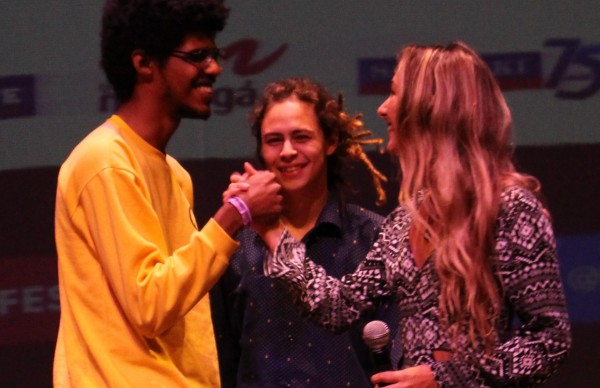 Imagine - vencedores da semifinal Limeira 2