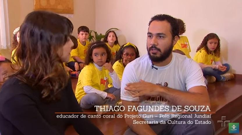 Territórios Culturais - TV Cultura