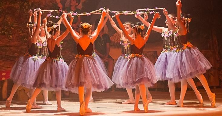 Escola de Dança Beth Libório