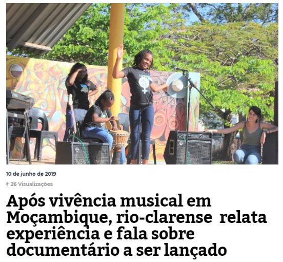 Diário de Rio Claro