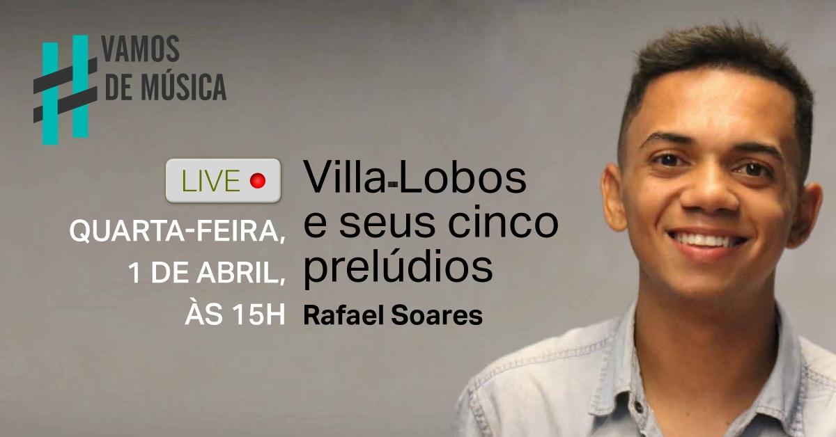 Rafael Soares5