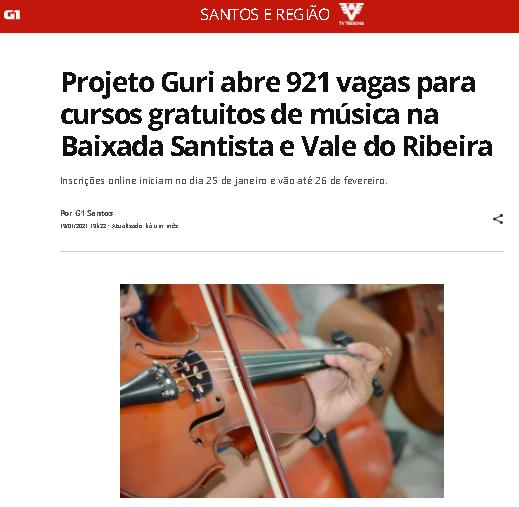 G1 Santos