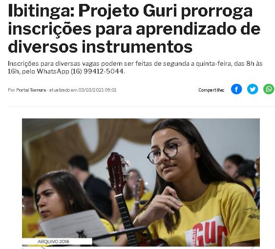 ibitinga