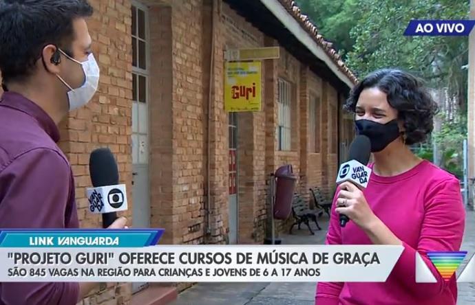 TV Vanguarda  São José dos Campos