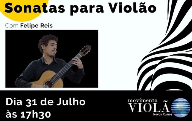 Sonata para violão