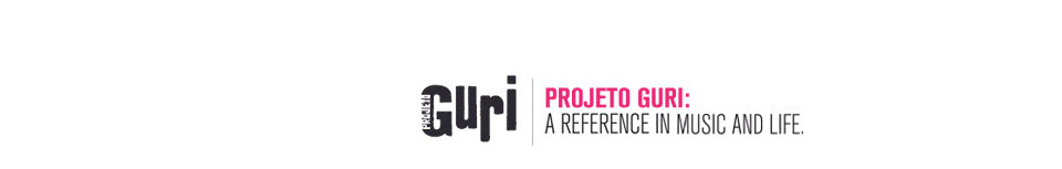 Slogan Friends of the Guri. Guri Project: A Reference in Music and Life.